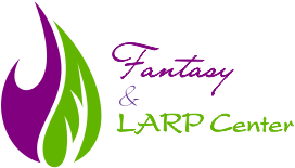Fantasy LARP Center