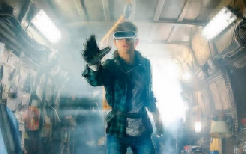 Първи поглед към филма Ready Player One + ревю на книгата