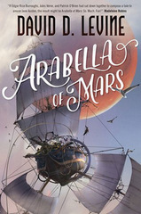 arabella of mars 001