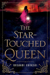 the star touched queen 001
