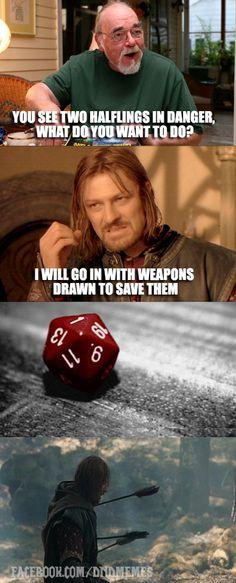 one does not roleplaygame