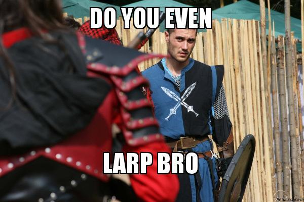 do-you-even-larp Какво е ЛАРП?