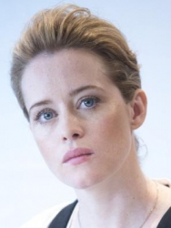 gg claire foy