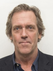 gg hugh laurie
